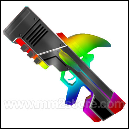 Chroma Shark - MM2Store