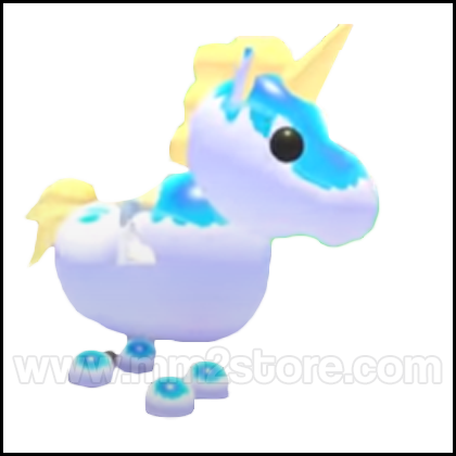 Diamond Unicorn