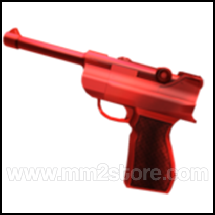 Red Luger - MM2Store