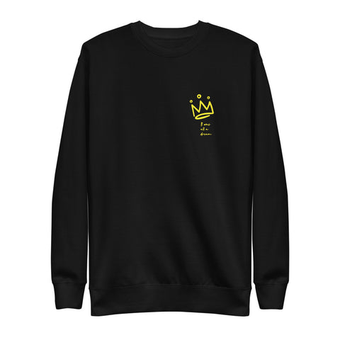 [ N.O.TORIOUS ] Long Sleeve Fleece