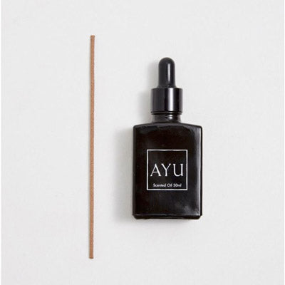 AYU Scented Oil - Sufi