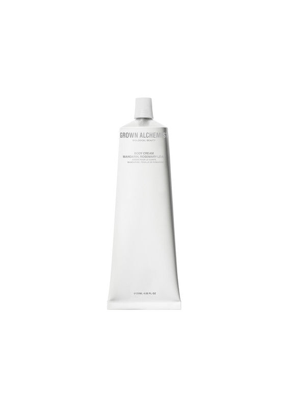 Grown Alchemist Body Cream 120ml