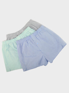 MEN'S AFFORDABLE BOXERS