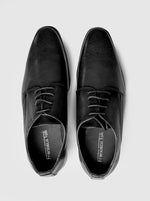 Load image into Gallery viewer, FRANCISCO TOLLI REGULAR BLACK SHOE