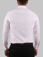 Load image into Gallery viewer, JACK MORGAN PINK DRESS SHIRT