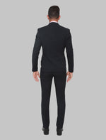 Load image into Gallery viewer, MOSAIQUE BASIC BLACK SUIT