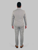 Load image into Gallery viewer, ALBERTO PAOLUCCI CRISP KHAKI SUIT