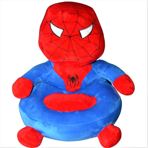 Plush Chair Spider Man