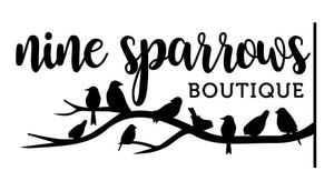 Nine Sparrows Boutique