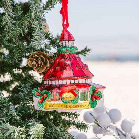 Holiday Ornaments