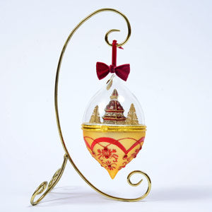2018 Annual Collector's Ornament - PRE SALE