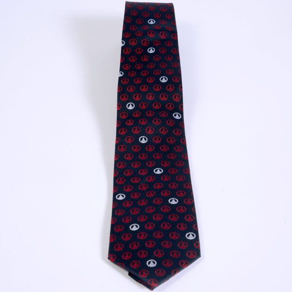 Signature Men's Tie
