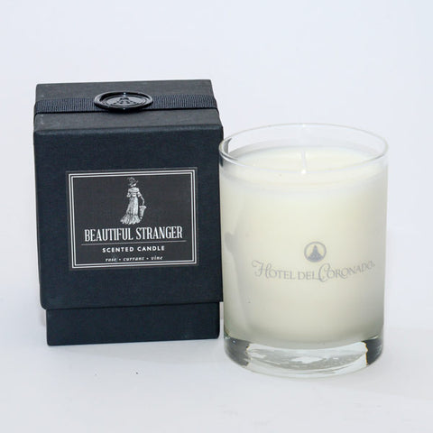 Beautiful Stranger Candle
