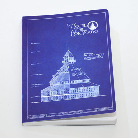 HDC Blueprint Journal