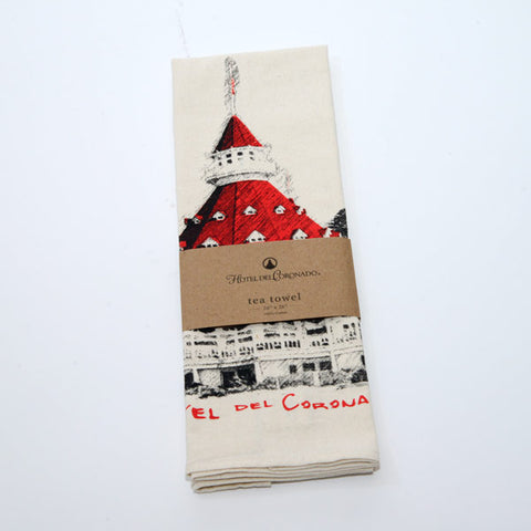 HDC Tea Towel