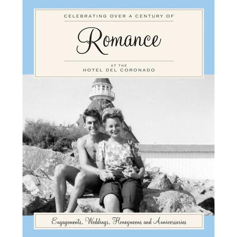 Celebrating Over a Century of Romance - Book