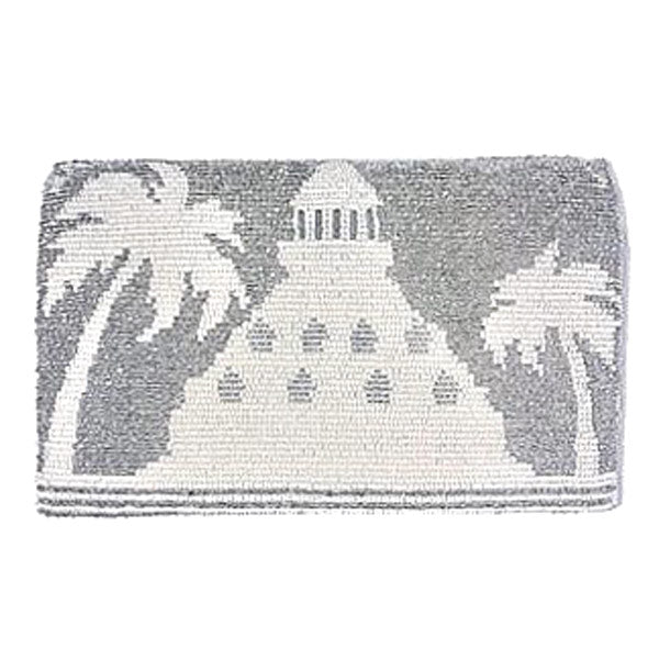 Hotel del Coronado Mary Frances Clutch