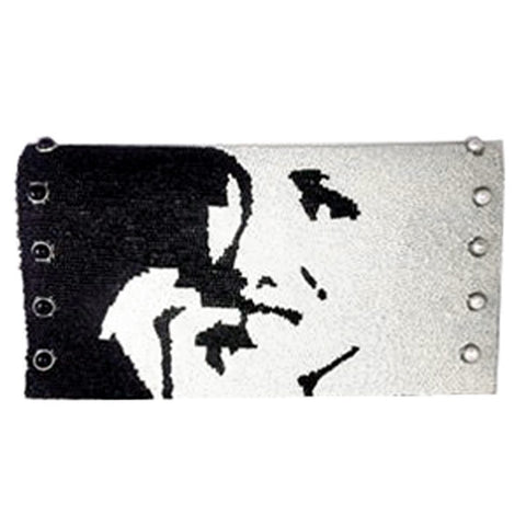 Some Like it Hot Mary Frances Clutch