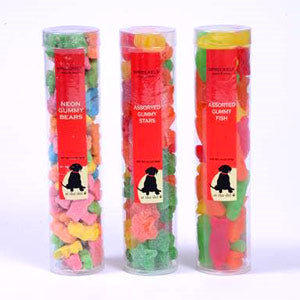 Spreckels Sweets Gummy Tubes