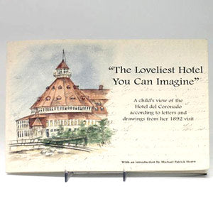 """The Loveliest Hotel You Can Imagine"""