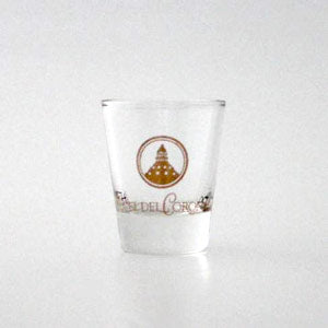 Shot Glass