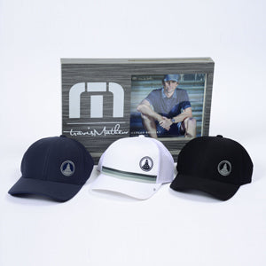 Travis Mathews Signature Del Hats