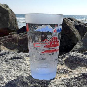 Signature Pint Glass