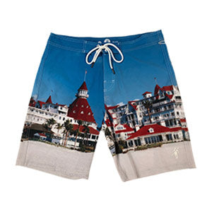 Signature Board Shorts