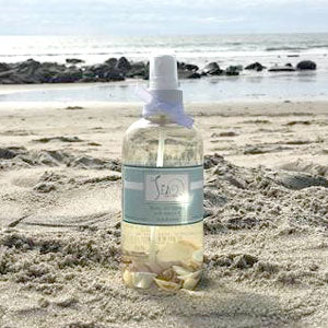 The Sea Body Oil Spray