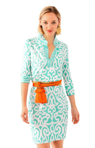 Gretchen Scott Everywhere Arabesque Dress