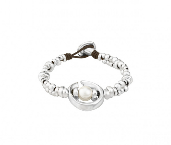 Uno de 50 Full Moon Bracelet
