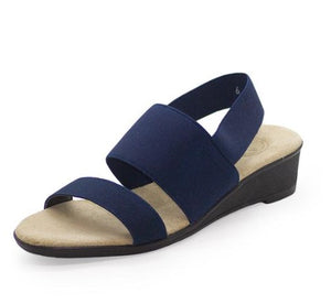 Charleston Shoe Hampton Sandal