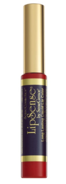 LipSense Hurricane Red