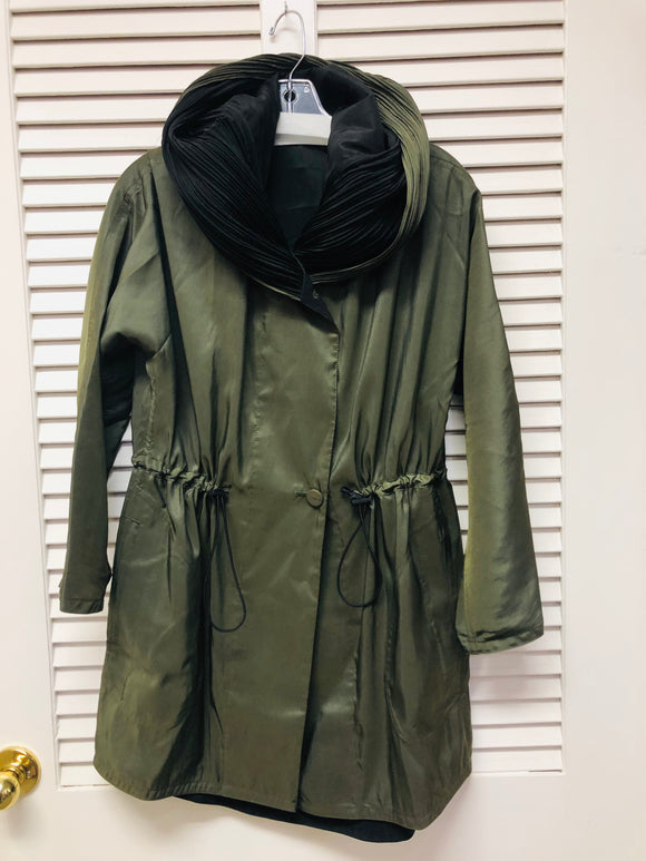 Mycra Pac Day Runner Anorak Coat