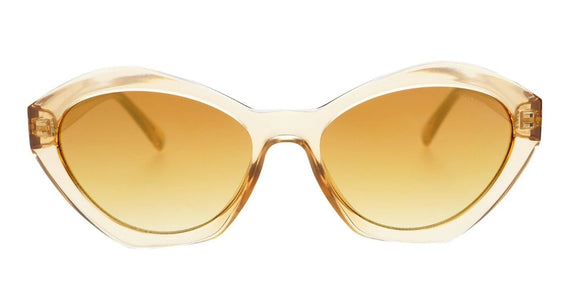 Freyrs Jade Champagne Sunglasses