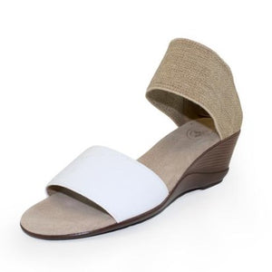 Charleston Shoe Justice Sandal