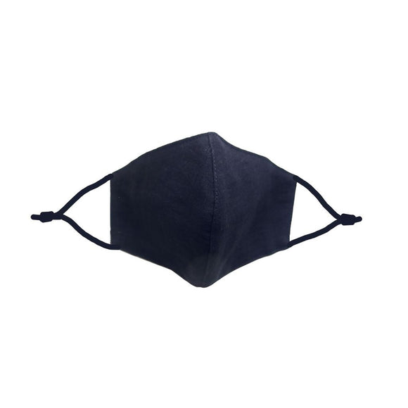 Fridaze Linen Mask with Filter-Black