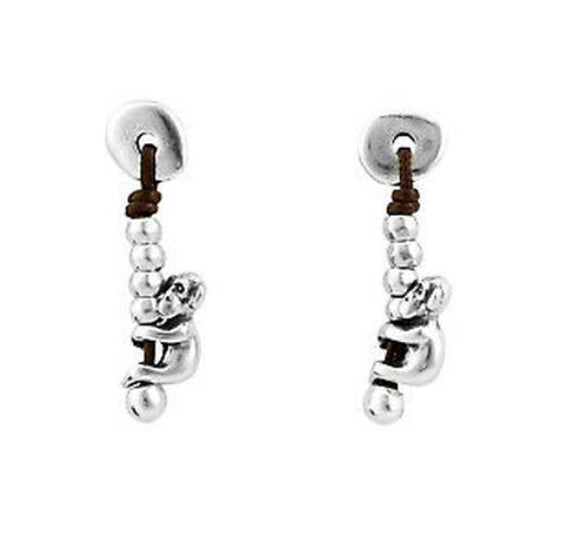 Uno de 50 Little George Earring