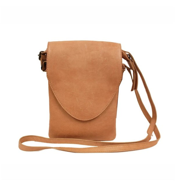 Latico Pippa Leather Crossbody