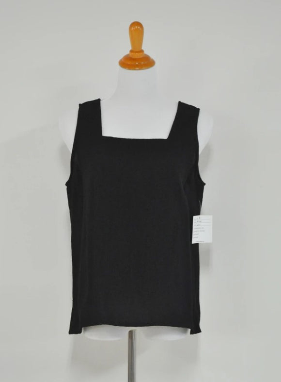 Fridaze Reversible Sleeveless Top