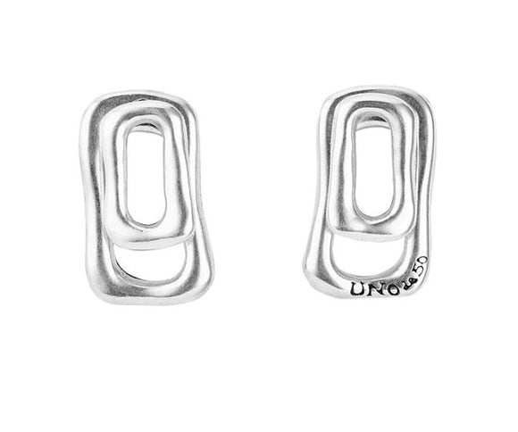 Uno de 50 Trapped Earrings