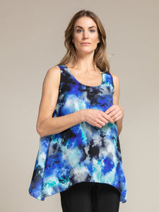 Sympli Whisper Reversible Tank