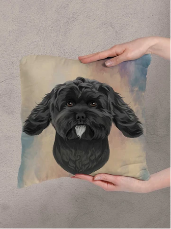 pet pillows wedding gifts for dog lovers