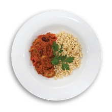 Load image into Gallery viewer, American Chilli & Brown Rice
