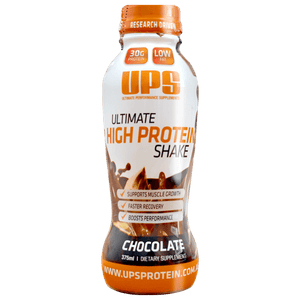 UPS - High Protein RTD - Chocolate