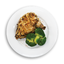 Load image into Gallery viewer, Chicken & Broccoli
