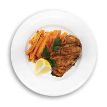 Load image into Gallery viewer, Chicken & Sweet Potato