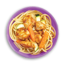 Load image into Gallery viewer, Kids Meals - Chicken Noodles