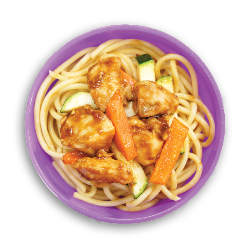 Kids Meals - Chicken Noodles