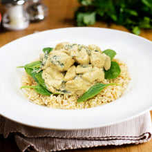 Load image into Gallery viewer, Thai Green Curry - Frozen